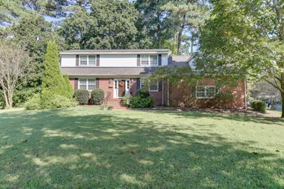 120 James Landing Road, Newport News, VA 23606 - #: 10242105