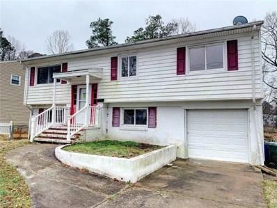 153 Linbrook Drive, Newport News, VA 23602 - #: 10242623