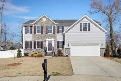 43 Nightingale Road, Hampton, VA 23666 - #: 10242813
