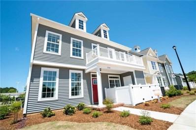 606 Promenade Lane, Williamsburg, VA 23185 - MLS#: 10243087