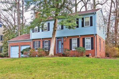 108 James Landing Road, Newport News, VA 23606 - #: 10243913