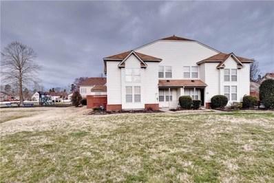 105 Post Oak Road, York County, VA 23693 - #: 10244177