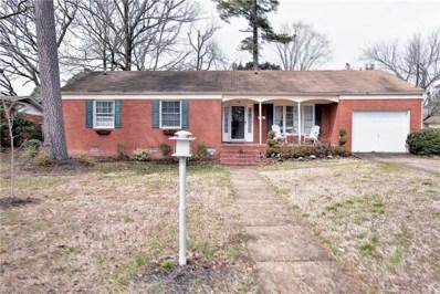 54 Linda Drive, Newport News, VA 23608 - #: 10244950