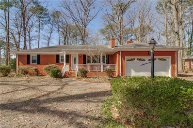 512 Sparrow Road, Chesapeake, VA 23325 - #: 10245308