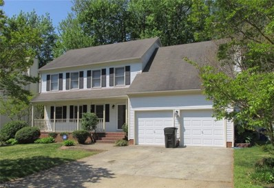 857 Ventnor Drive, Newport News, VA 23608 - #: 10246170