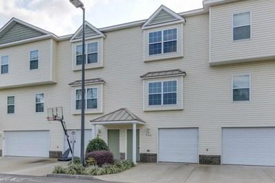 804 Skelton Way, Newport News, VA 23608 - #: 10246624