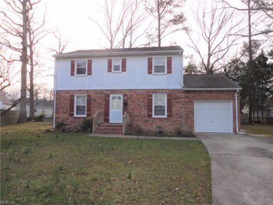 204 Cooper Court, Newport News, VA 23602 - #: 10246805
