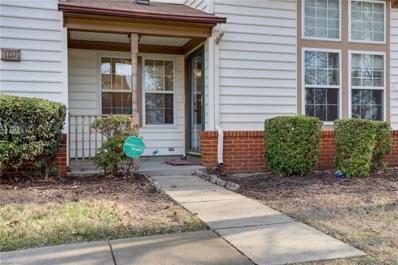 107 Pecan Terrace, York County, VA 23693 - #: 10247651