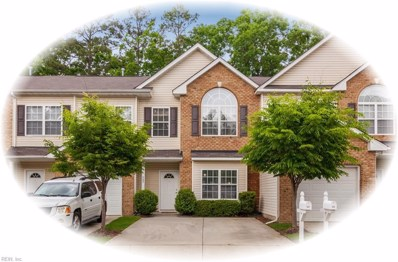507 Settlement Lane, Newport News, VA 23608 - #: 10249095
