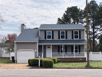 184 Stony Ridge Court, Newport News, VA 23608 - #: 10249783