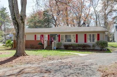 721 Bellwood Road, Hampton, VA 23666 - #: 10250036
