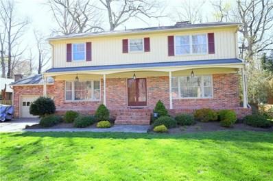 5 Rollingwood Place, Newport News, VA 23606 - #: 10250483