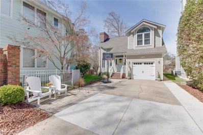 415 48TH Street, Virginia Beach, VA 23451 - #: 10251409