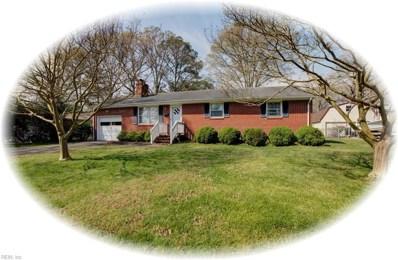 98 Arden Drive, Newport News, VA 23601 - #: 10251471
