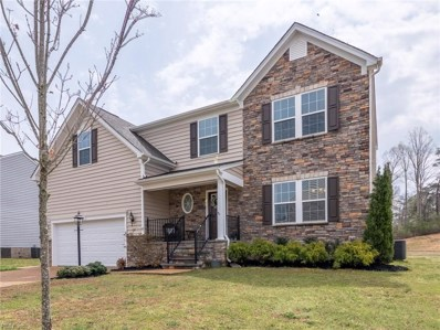 3731 Jeremiah Wallace Drive, Williamsburg, VA 23188 - MLS#: 10251748