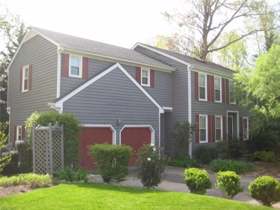 123 Pointers Glen, Newport News, VA 23606 - #: 10251945