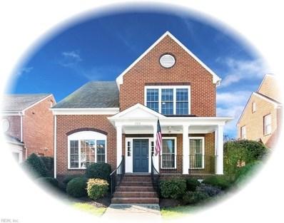 205 Eugene O\'Neil Street, Newport News, VA 23606 - #: 10252313