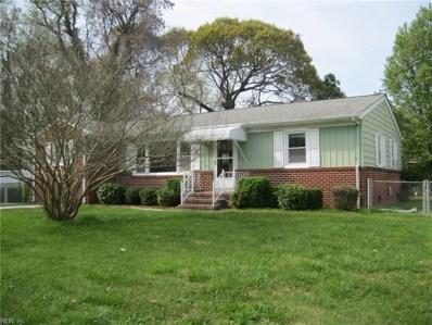 5824 Sellger Drive, Norfolk, VA 23502 - #: 10252441