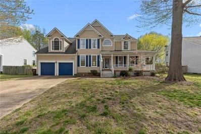 919 Blackthorne Drive, Chesapeake, VA 23322 - #: 10252680