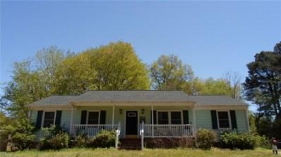 594 Windjammer Crescent, Newport News, VA 23602 - #: 10252940
