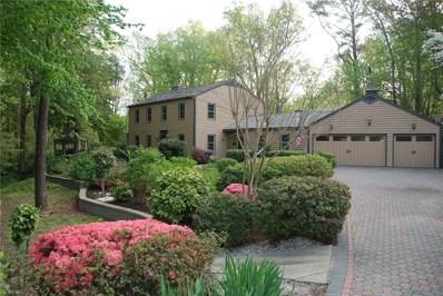 6 Crestmont Place, Newport News, VA 23606 - #: 10253390