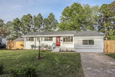 16 Rexford Drive, Newport News, VA 23608 - #: 10253667
