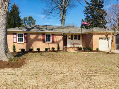 187 D Lane Drive, Newport News, VA 23608 - #: 10254484