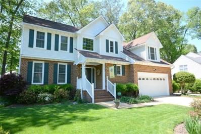 621 Blackthorne Court, Chesapeake, VA 23322 - #: 10254715