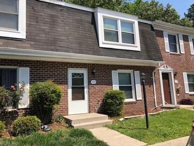 333 Susan Constant Drive, Newport News, VA 23608 - #: 10255324