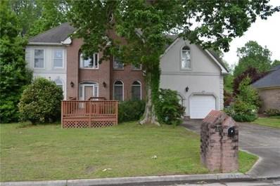 1013 Harwich Drive, Chesapeake, VA 23322 - #: 10255348