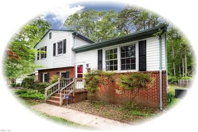 104 Fischer Drive, Newport News, VA 23602 - #: 10255864