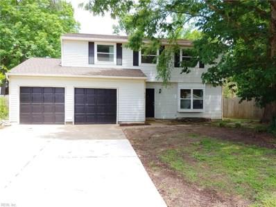 435 Michael Irvin Drive, Newport News, VA 23608 - #: 10257376