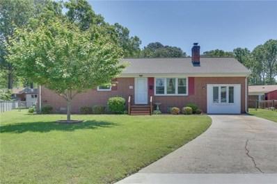 115 Basswood Drive, Newport News, VA 23606 - #: 10257946