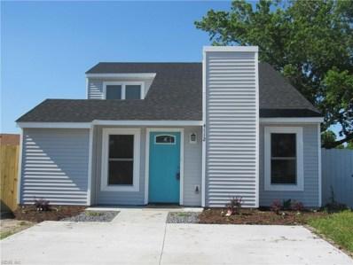 4112 Conway Circle, Virginia Beach, VA 23453 - #: 10258408