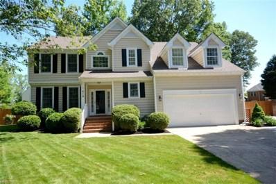 614 Blackthorne Court, Chesapeake, VA 23322 - #: 10258919