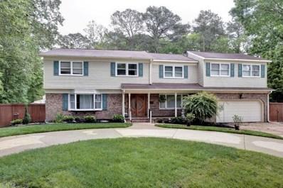 28 Paula Maria Drive, Newport News, VA 23606 - #: 10259601