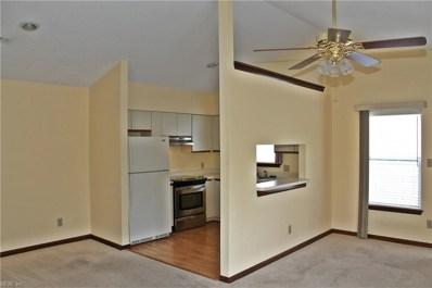 12760 St. James Place UNIT H, Newport News, VA 23602 - #: 10259681