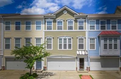 561 Jessica Circle, Newport News, VA 23606 - #: 10260231