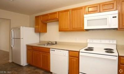 165 Delmar Lane UNIT D, Newport News, VA 23602 - #: 10260427