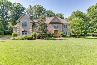 532 Blount Point Road, Newport News, VA 23606 - #: 10260507