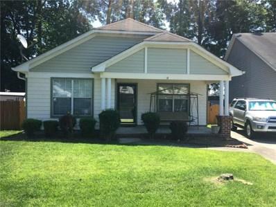 265 Town Pointe Way, Newport News, VA 23601 - #: 10260588