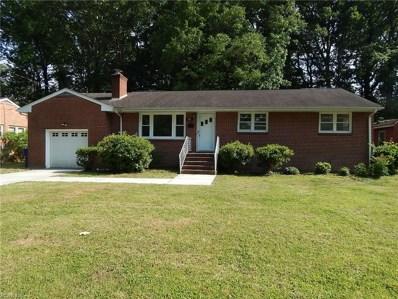 138 Henry Clay Road, Newport News, VA 23601 - #: 10260656