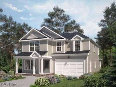1413 Waltham Lane, Newport News, VA 23608 - #: 10260657