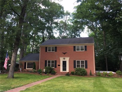 416 Normandy Lane, Newport News, VA 23606 - #: 10261606