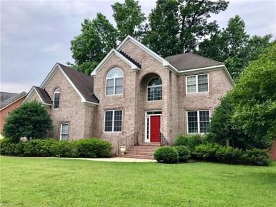 1105 Old Coach Road, Chesapeake, VA 23322 - #: 10261691