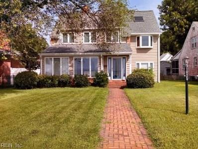 1025 Chesapeake Avenue, Hampton, VA 23661 - #: 10262010