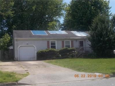 276 Lou Mac Court, Newport News, VA 23602 - #: 10262091
