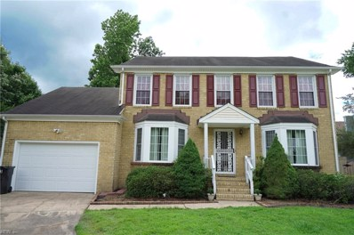 1613 Ledge Hill Court, Virginia Beach, VA 23456 - #: 10262344