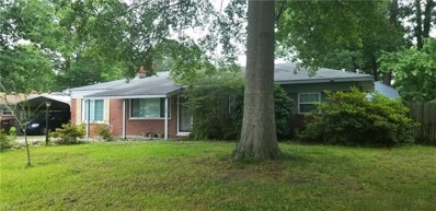 146 Ridgewood Road, Chesapeake, VA 23325 - #: 10263509