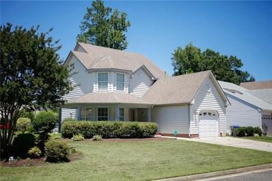 961 Willbrook Road, Newport News, VA 23602 - #: 10264135